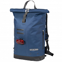 ORTLIEB COMMUTER DAYPACK CITY STEELBLUE