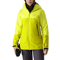 Arcteryx SHASHKA IS JACKET WS Ecstatic S
