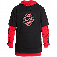 DC DRYDEN M OTLR RACING RED