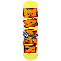 Baker DN BRAND NAME FLASH DECK 8