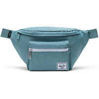 Herschel SEVENTEEN OIL BLUE CROSSHATCH