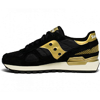 Saucony SHADOW ORIGINAL BLK/GLD