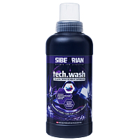 SIBEARIAN TECH WASH CLEAR
