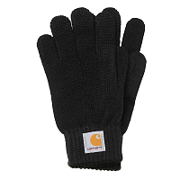 Carhartt WIP WATCH GLOVES BLACK