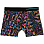 69slam POLYESTER FITTED BOXER TIGER SKULL