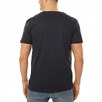 Quiksilver FIRSTFIRESS M TEES DARK INDIGO