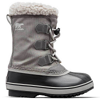 Sorel YOOT PAC NYLON DTV Quarry, Dove