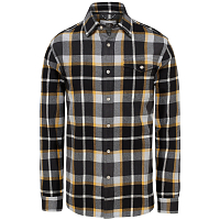 The North Face M L/S ARROYO FLANNEL ASPHGYSPD (GE1)