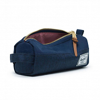 Herschel SETTLEMENT CASE Medieval Blue Crosshatch/Medieval Blue