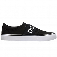 DC Trase TX SP M Shoe BLACK GRAPHIC