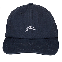 Rusty RANTER ADJUSTABLE CAP GERMAN BLUE