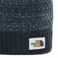 The North Face ANTLERS BEANIE URBANNAVYHEATHR (AVM)
