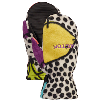 Burton TODDLER FLEECE MITT HOOS THERE