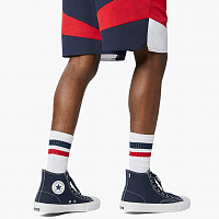 Converse CHUCK TAYLOR ALL STAR PRO (REFINEMENT) HI DARK NAVY/DA
