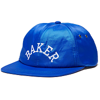 Baker MAJOR SNAPBACK BLUE