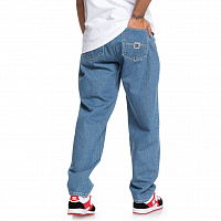 DC WORKER RELAXED M PANT MEDIUM STONE