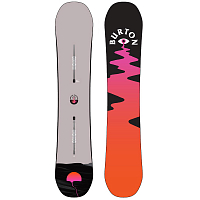 Burton Yeasayer FV 140