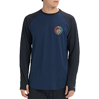 Burton MB ROADIE TECH T DRESS BLUE