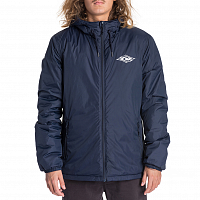 Rip Curl SEA TROOP INSULATED JACKET NAVY