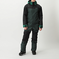 Airblaster INSULATED FREEDOM SUIT Night spruce