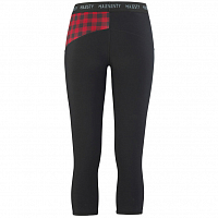 Majesty SURFACE LADY BASE LAYER PANTS LUMBERJACK LUMBERJACK