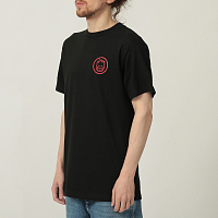 Spitfire S/S CLSC SWEMBERS BLACK