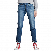 Levi's® 511 SLIM ORANGE OVERT ADAPT