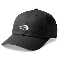 The North Face THE NORM HAT TNFBLACK/TNFWHT (KY4)