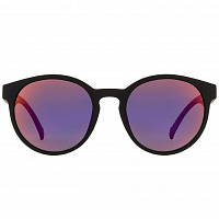 Spect RED BULL LACE MATT BLACK RUBBERISED FRONT & TEMPLES