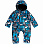 Quiksilver BABY SUIT I SNSU LYONS CRUZING