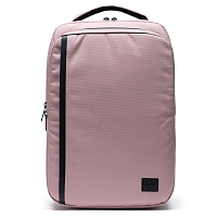Herschel TRAVEL DAYPACK Ash Rose