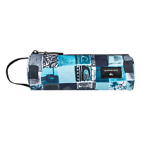 Quiksilver PENCILOPRINT B SCSP BLUE ATOLL