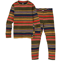 Burton KIDS FLC SET GRATZ STRIPE