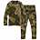 Burton KIDS FLC SET THREE CROWNS CAMO