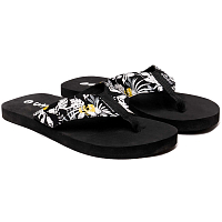 69slam UPPER PRINTED SANDALS WILD GARDEN