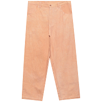 STORY MFG AMERICAN JEANS MADDER PEACH CANVAS