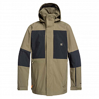 DC COMMAND JKT M SNJT OLIVE NIGHT