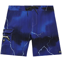 Billabong Ride THE Lightening PURPLE