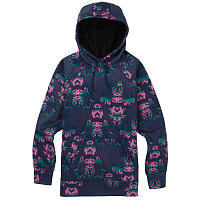 Burton W CROWN BND PO DRESS BLUE STYLUS