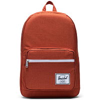 Herschel Pop Quiz PICANTE CROSSHATCH