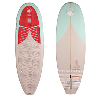Liquid Force EL GUAPO 5'6