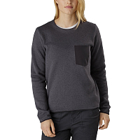 Arcteryx COVERT SWEATER WOMENS WHISKEY JA