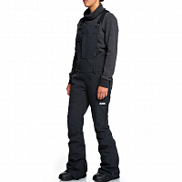 DC Collective BIB J Snpt BIO WASH BLACK