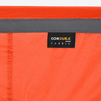 BASK DRY BAG LIGHT 6 ORANGE