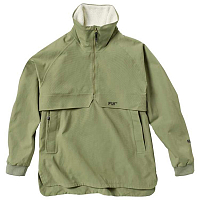 FW ROOT ANORAK LTS ALPINE FOREST