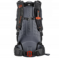 Ortovox ASCENT 22 AVABAG KIT BLACK ANTHRACITE