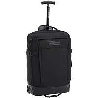 Burton MULTIPATH CARRY-ON TRUE BLACK BALLISTIC