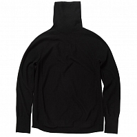 Holden WHOLE GARMENT HIGH NECK TOP BLACK