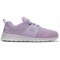 DC Heathrow G Shoe Lilac