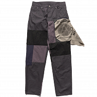 MOUNTAIN RESEARCH MT Pants C. GRAY
